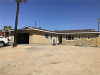 Photo of 73048 Sun Valley Drive, 29 Palms, CA 92277 (MLS # IV20217587)