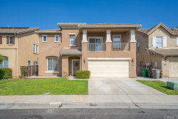 Photo of 22304 Summer Holly Avenue, Moreno Valley, CA 92553 (MLS # IV20223768)