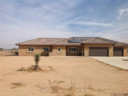 Photo of 9477 Buttemere Road, Phelan, CA 92371 (MLS # IV20225151)