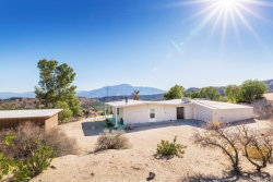 Photo of 10765 Knobb Ave Street, Morongo Valley, CA 92256 (MLS # JT17233559)