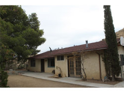 Photo of 49005 Paradise Avenue, Morongo Valley, CA 92256 (MLS # JT17250244)