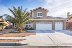Photo of 74127 Manana Drive, 29 Palms, CA 92277 (MLS # JT18027148)