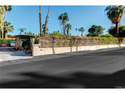 Photo of 372 S Monte Vista Drive, Palm Springs, CA 92262 (MLS # JT18027971)