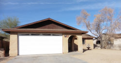 Photo of 72186 Sunnyslope Drive, 29 Palms, CA 92277 (MLS # JT18029379)