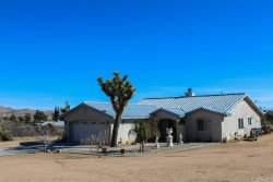 Photo of 7855 Hopi, Yucca Valley, CA 92284 (MLS # JT18031235)