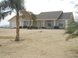 Photo of 69565 Mesa Verde, 29 Palms, CA 92277 (MLS # JT18031600)