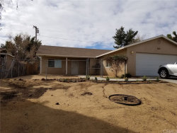 Photo of 61681 Palm Vista, Joshua Tree, CA 92252 (MLS # JT18032326)