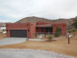 Photo of 55840 Free Gold Drive, Yucca Valley, CA 92284 (MLS # JT18036362)