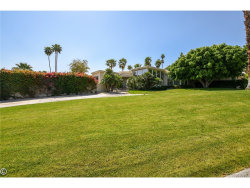 Photo of 70397 Boothill Road, Rancho Mirage, CA 92270 (MLS # JT18086437)
