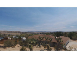 Photo of 6880 Outpost Road, Joshua Tree, CA 92252 (MLS # JT18090162)