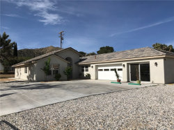 Photo of 56881 Hidden Gold Drive, Yucca Valley, CA 92284 (MLS # JT18090467)