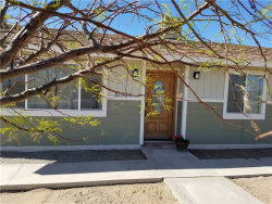 Photo of 57721 Pimlico Street, Yucca Valley, CA 92284 (MLS # JT18094647)