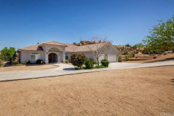 Photo of 6251 Monticello Road, Yucca Valley, CA 92284 (MLS # JT18094766)