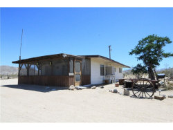 Photo of 56426 Virginia Road, Landers, CA 92285 (MLS # JT18131706)