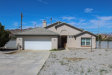 Photo of 8558 San Vicente Drive, Yucca Valley, CA 92284 (MLS # JT18133791)