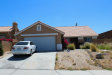 Photo of 11820 Ambrosio Drive, Desert Hot Springs, CA 92240 (MLS # JT18133973)
