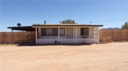 Photo of 60315 Lutz Avenue, Landers, CA 92285 (MLS # JT18159968)