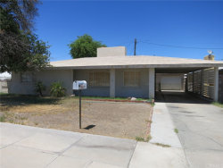 Photo of 102 Erin Drive, Needles, CA 92363 (MLS # JT18177434)