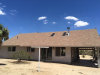 Photo of 53227 Pipes Canyon (aka) Cielito, Pioneertown, CA 92268 (MLS # JT18182102)
