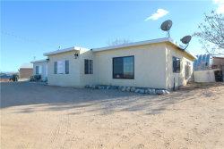 Photo of 59861 Lutz Avenue, Landers, CA 92285 (MLS # JT18218256)