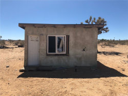 Photo of 59787 Stearman Road, Landers, CA 92285 (MLS # JT18229065)