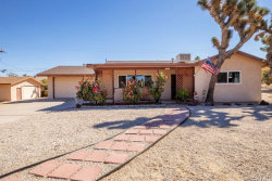 Photo of 7813 Palm Avenue, Yucca Valley, CA 92284 (MLS # JT18244749)