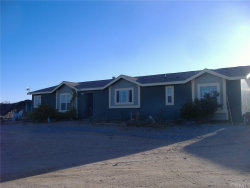 Photo of 1175 Juniper Road, Landers, CA 92285 (MLS # JT18261315)