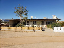 Photo of 59474 Aberdeen Drive, Yucca Valley, CA 92284 (MLS # JT18272256)