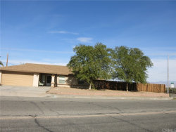 Photo of 1300 Lillyhill Drive, Needles, CA 92363 (MLS # JT18278173)