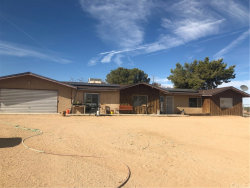 Photo of 122 Bowman, Landers, CA 92284 (MLS # JT18280912)