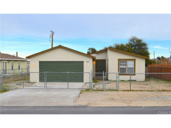 Photo of 6357 Hermosa Avenue, Yucca Valley, CA 92284 (MLS # JT18287964)