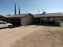 Photo of 55825 Antelope Trail, Yucca Valley, CA 92284 (MLS # JT18290038)