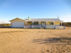 Photo of 187 Bowman Trail, Landers, CA 92284 (MLS # JT19016455)