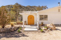 Photo of 9925 East Drive, Morongo Valley, CA 92256 (MLS # JT19034130)