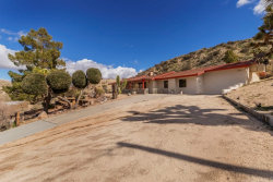 Photo of 54065 Ridge Road, Yucca Valley, CA 92284 (MLS # JT19057584)