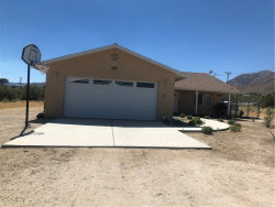 Photo of 9914 Green Trail, Morongo Valley, CA 92256 (MLS # JT19069761)