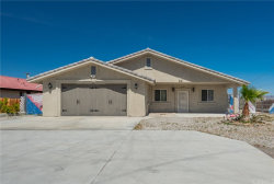 Photo of 6715 National Park Drive, 29 Palms, CA 92277 (MLS # JT19074367)