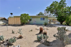 Photo of 61619 La Jolla Drive, Joshua Tree, CA 92252 (MLS # JT19082418)