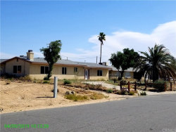 Photo of 71778 Sunnyslope Drive, 29 Palms, CA 92277 (MLS # JT19083497)