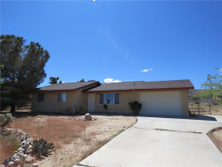 Photo of 60191 Granada Drive, Joshua Tree, CA 92252 (MLS # JT19083507)