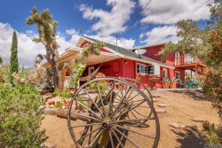 Photo of 2687 Ox Yoke, Pioneertown, CA 92268 (MLS # JT19109162)