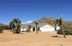 Photo of 8294 Acoma Trail, Yucca Valley, CA 92284 (MLS # JT19110139)