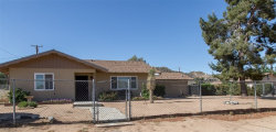Photo of 55937 Mountain View Trail, Yucca Valley, CA 92284 (MLS # JT19111433)