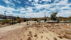 Photo of 6356 Morongo Road, 29 Palms, CA 92277 (MLS # JT19125904)