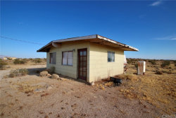 Photo of 0 Joshua Tree, Johnson Valley, CA 92285 (MLS # JT19174331)