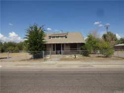 Photo of 205 N K Street, Needles, CA 92363 (MLS # JT19182675)