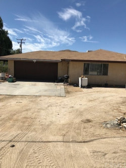 Photo of 49839 Park Avenue, Morongo Valley, CA 92256 (MLS # JT19193174)