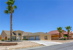 Photo of 8511 Barberry Avenue, Yucca Valley, CA 92284 (MLS # JT19206403)