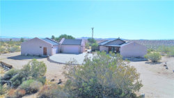 Photo of 737 Tahoe Court, Yucca Valley, CA 92284 (MLS # JT19209888)