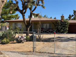 Photo of 56579 Mountain View, Yucca Valley, CA 92284 (MLS # JT19218792)
